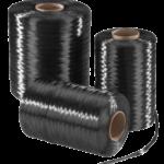 50K-Tow1rolo de filamento de carbono